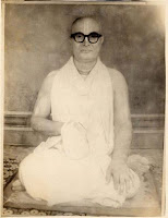 Transcendental Biography of Paramgurudeva Sri Srimad Bhakti Dayita Madhava Goswami Maharaj
