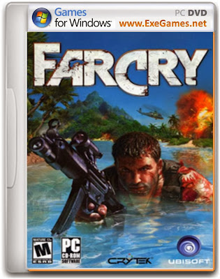Far Cry 1 Game