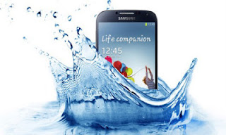 Preorders for Samsung Galaxy S4 Active