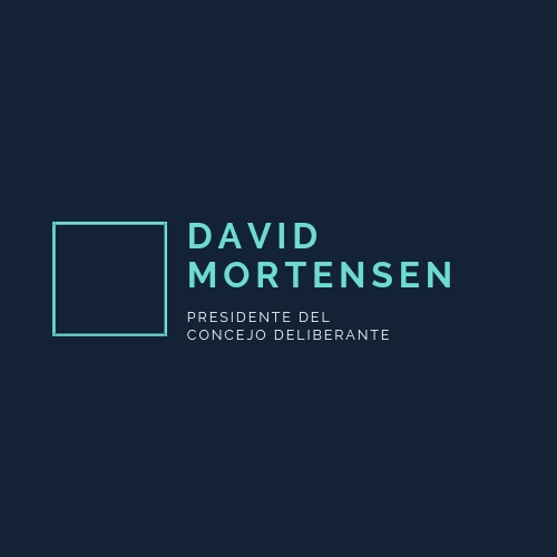 David Mortensen