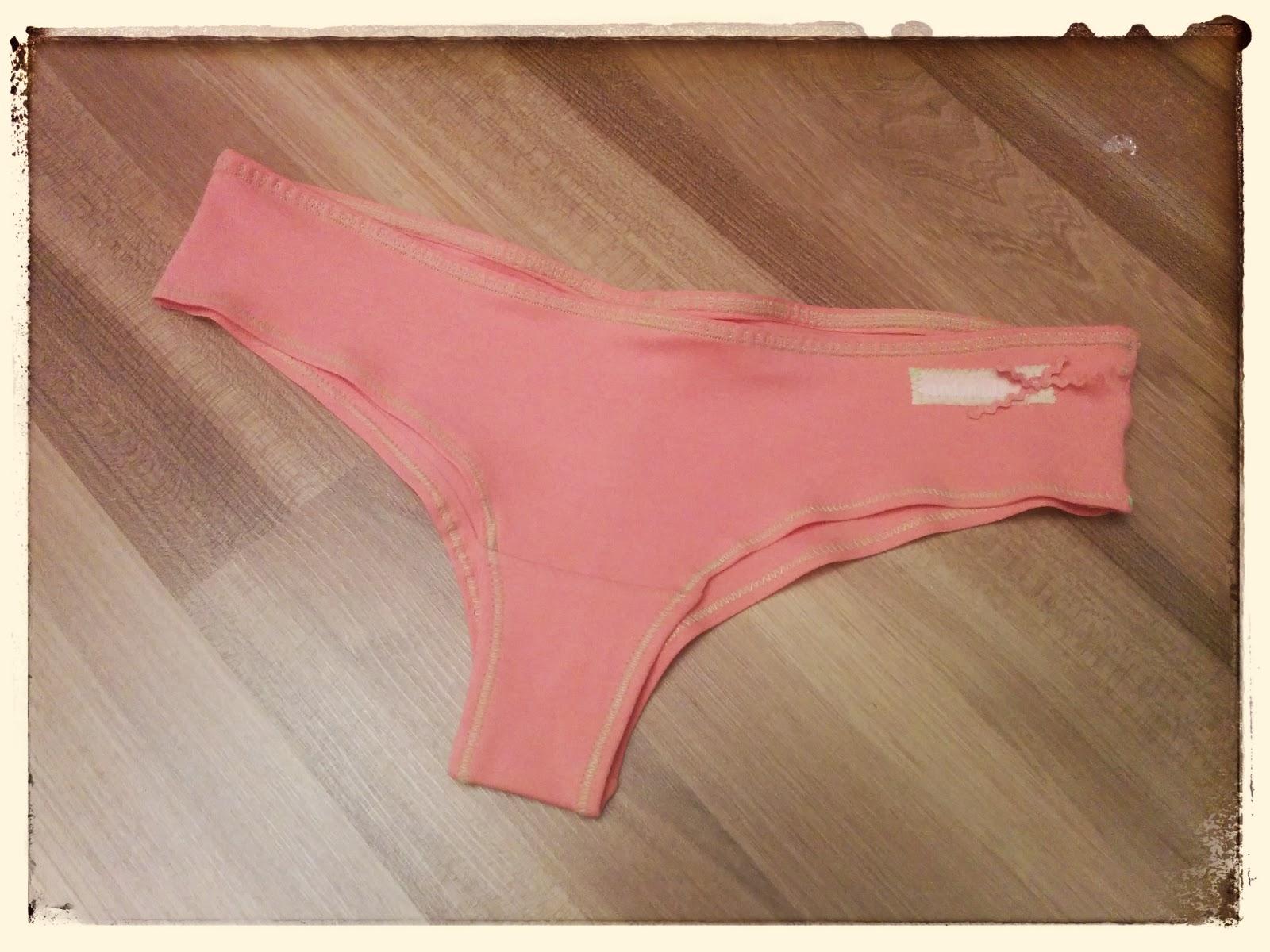 Neue Pantie für den Schrank! ⋆ KaRToFFeLTiGeR - der Blog
