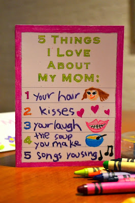 Mother's Day Cards For Every Type of Mom