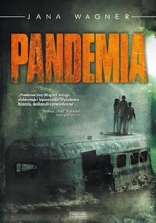 """Pandemia"" Jana Wagner"