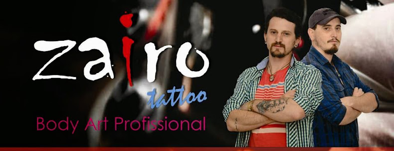zairo tattoo studio