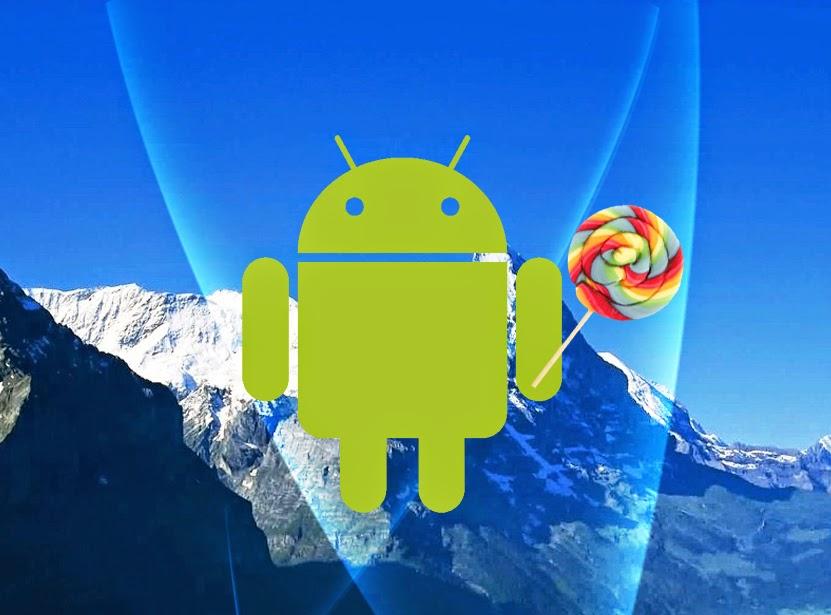 5 Tips Android 5.0 Lollipop yang harus anda ketahui