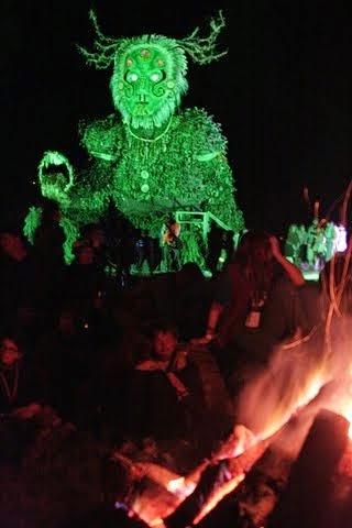 Green Man Festival 2014