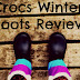 Crocs Winter Boots - A Review