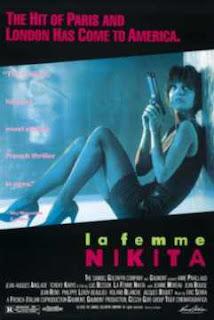 Nikita – La cara del peligro en Español Latino