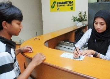 Bank Simpan Pinjam Dekat Dengan Rumah