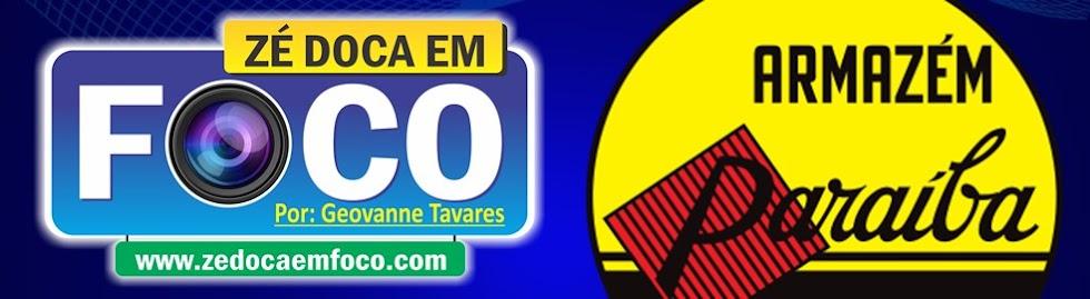 Zé Doca em Foco - Por: Geovanne Tavares | Todos os Direitos Reservados.