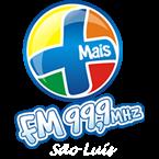 Rádio Mais Fm de São Luís Ao Vivo