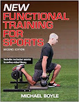 Book of the Month: New Functional Training for Sport