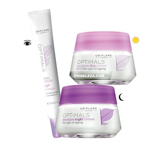Optimals Skin Youth - Consiga uma pele perfeita