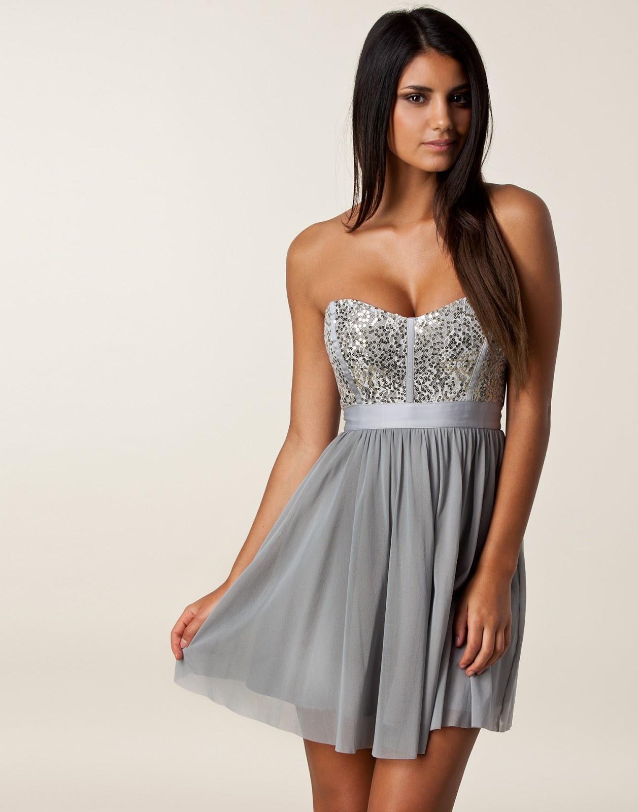 Vestidos cortos y largos, para fiesta, especialmente de día, aunque algunos pueden usarse de noche. Espero te guste esta selección de las fotos más vistas