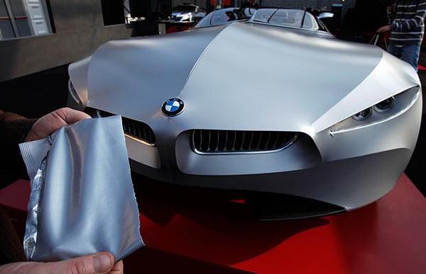 Beyond 6000 Bmw Gina The Best Automotive Innovation