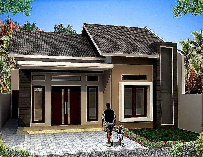 rumah model minimalis design rumah minimalis