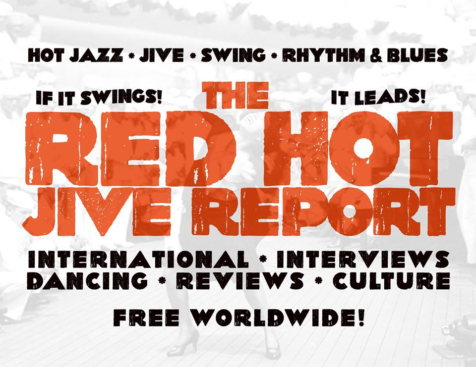 The Red Hot Jive Report!