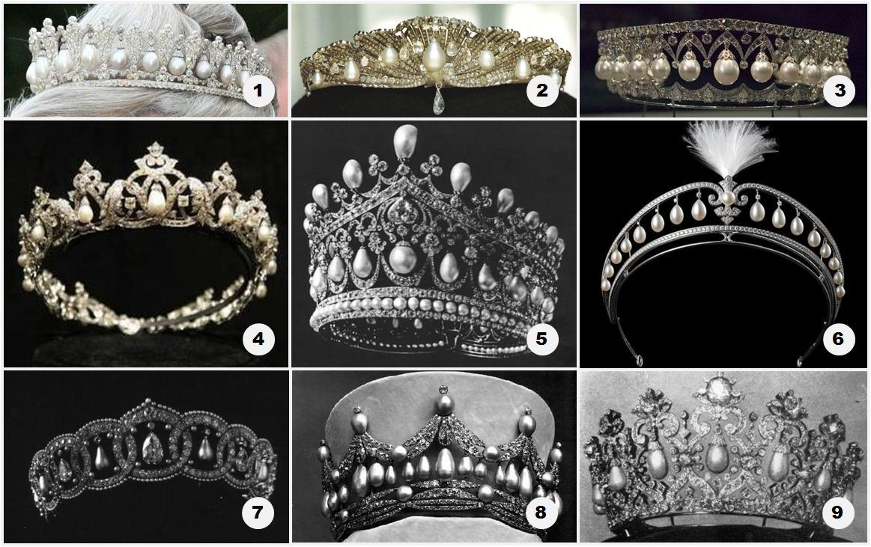 The Royal Order Of Sartorial Splendor Readers Ultimate Tiaras