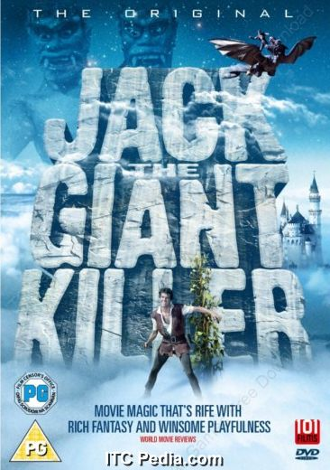Jack the Giant Killer (2013) DVDRip x264 AAC - PLAYNOW