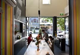 LuxBite, South Yarra, Melbourne