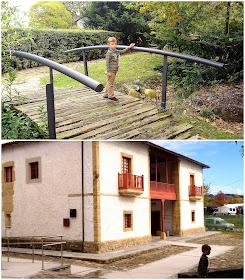 Casona en Pueblo de Asturias
