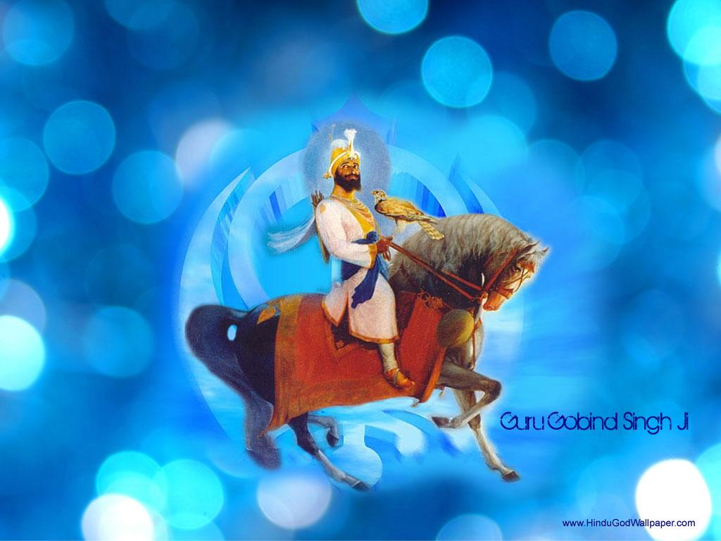 Guru Gobind Singh ji 3d Wallpapers Guru Gobind Singh ji