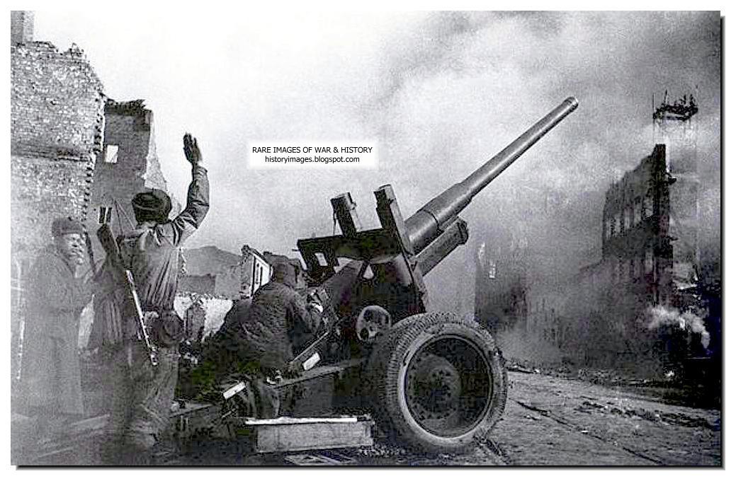 Перед берлином красная армия в европе