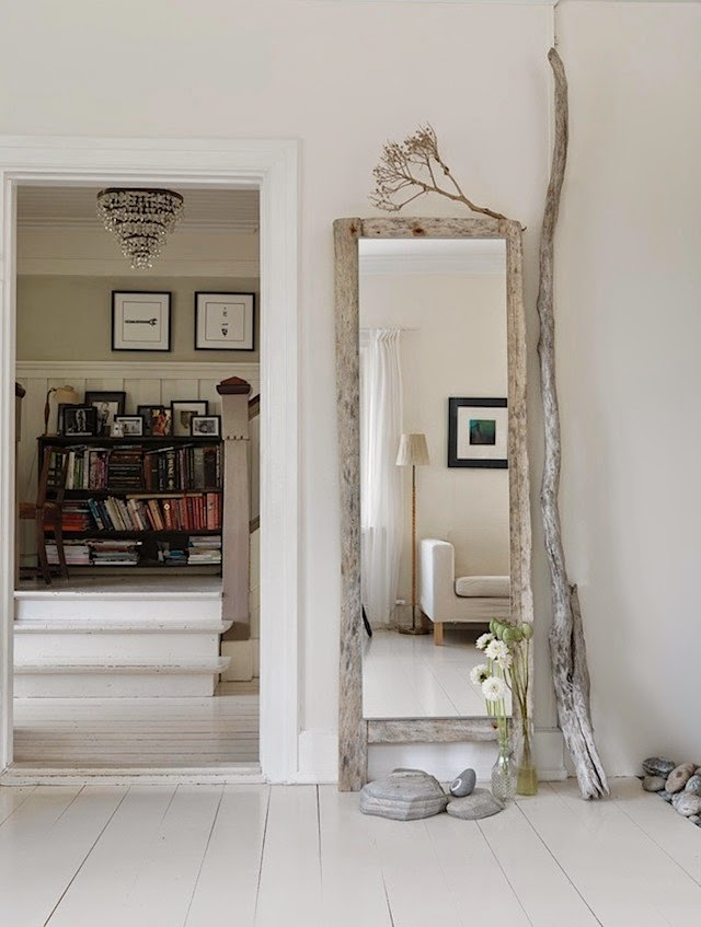 D nde colocar espejos de cuerpo entero seg n el fs mi for Ideas para decorar un espejo grande