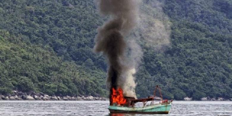 Vietnam Minta Indonesia Patuhi Hukum Internasional soal Kapal Asing