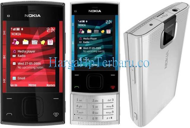 Daftar Terbaru Harga Hp Nokia Juni 2015