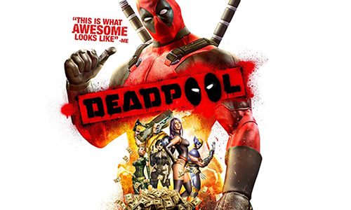 game deadpool full