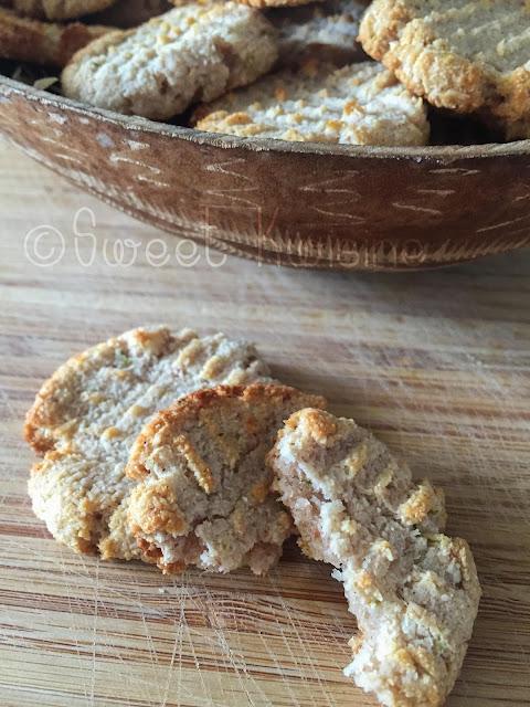sweet kwisine, biscuit, beurre de coco, manioc, farine de manioc, végétalien, sans lactose, sans gluten, martinique, cuisine antillaise