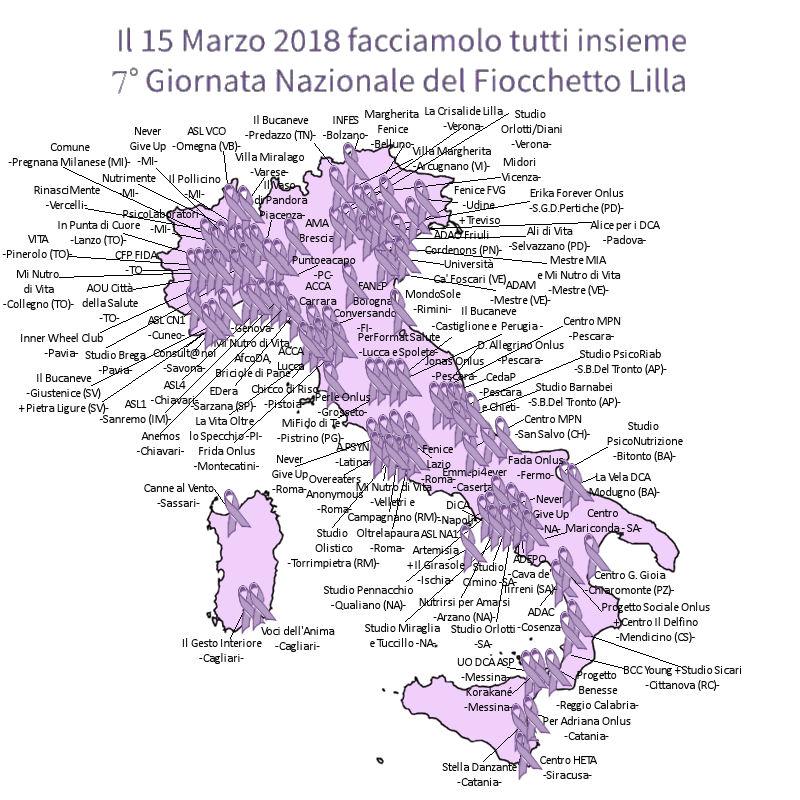 L'Italia Lilla - VII edizione