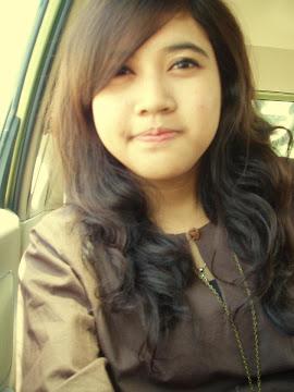 Iza Suhaimi :))♥