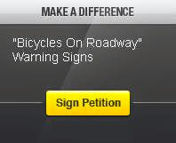 Support Road Advocacy