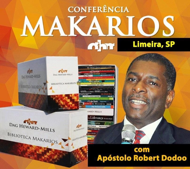 Conferência Makarios