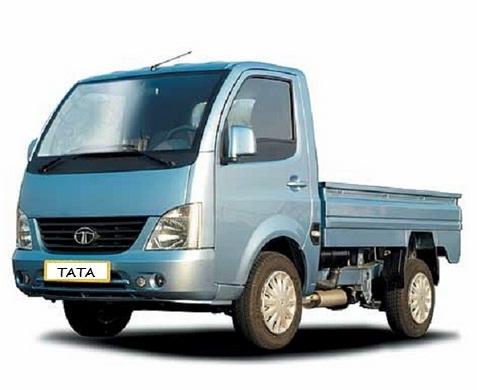 Mampukah Tata super ACE pick up menembus pasar suzuki dan daihatsu, Agung Car