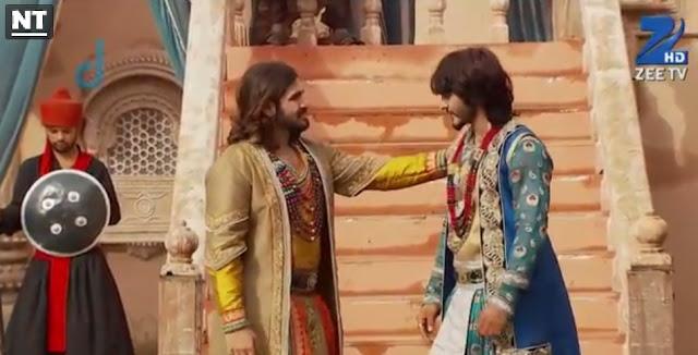 Sinopsis Jodha Akbar Episode 547