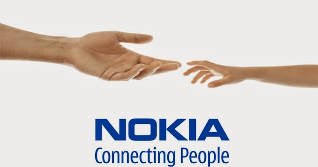 nokia connecting people connecting advantage
