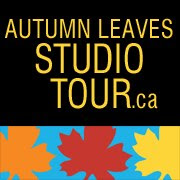 I'm now on the Autumn Leaves Studio Tour in October!