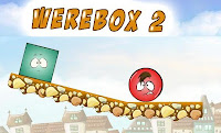 WereBox 2 walkthrough.