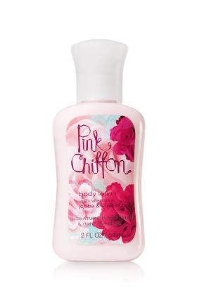 Friday Finds: Free BBW Pink Chiffon & More