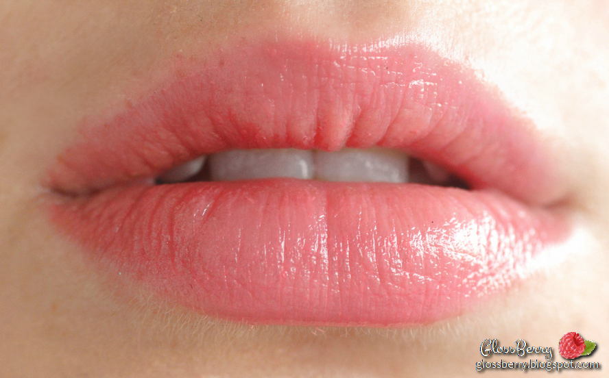 swatch apricot stick 04 review swatches glossberry beauty blog גלוסברי שפתון אטיוד האוס בלוג איפור וטיפוח