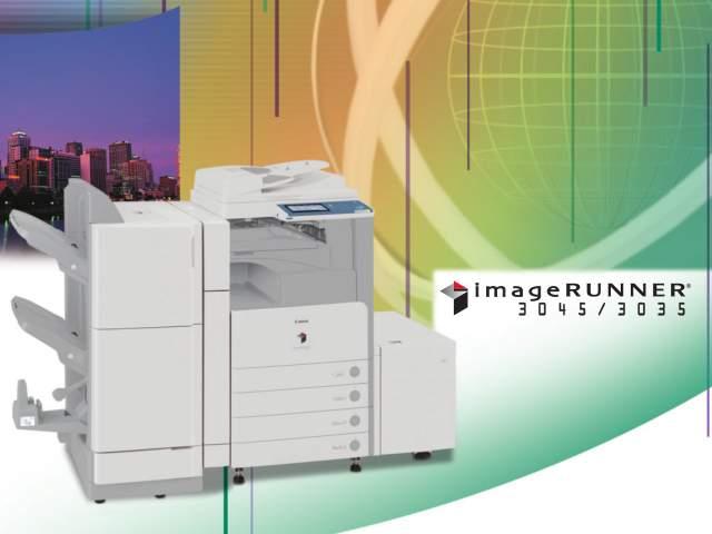 Jual Fotocopy Canon IR3035