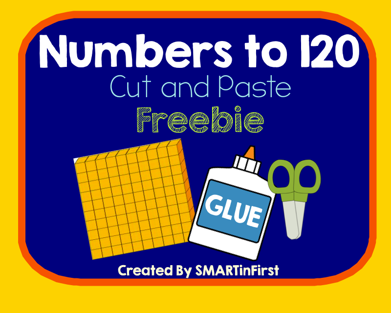 http://www.teacherspayteachers.com/Product/Numbers-to-120-Freebie-1092603