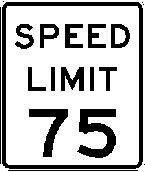 TxDot increased Speed level in Texas
