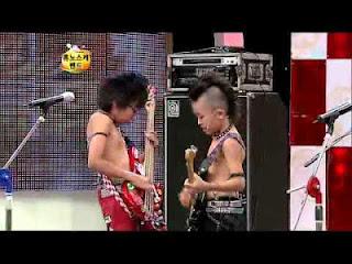 Ryunosuke Band