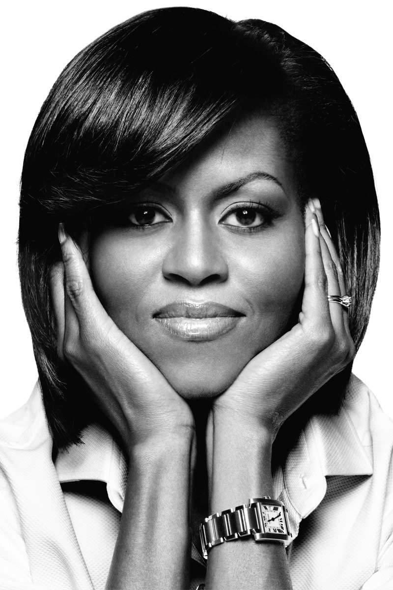 Michelle Obama Inspiration