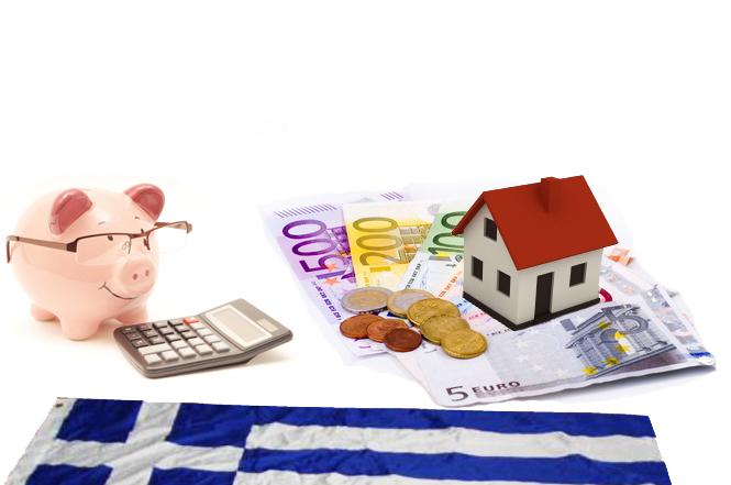 Греция бронирование апартаментов