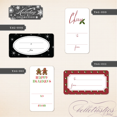 printable holiday christmas gift tags stickers labels hostess gift new year's